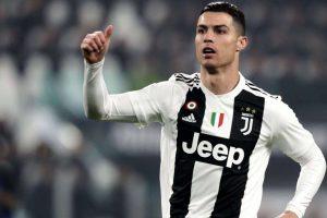 Cristiano Ronaldo Janjikan Fans Juve Trofi Liga Champions