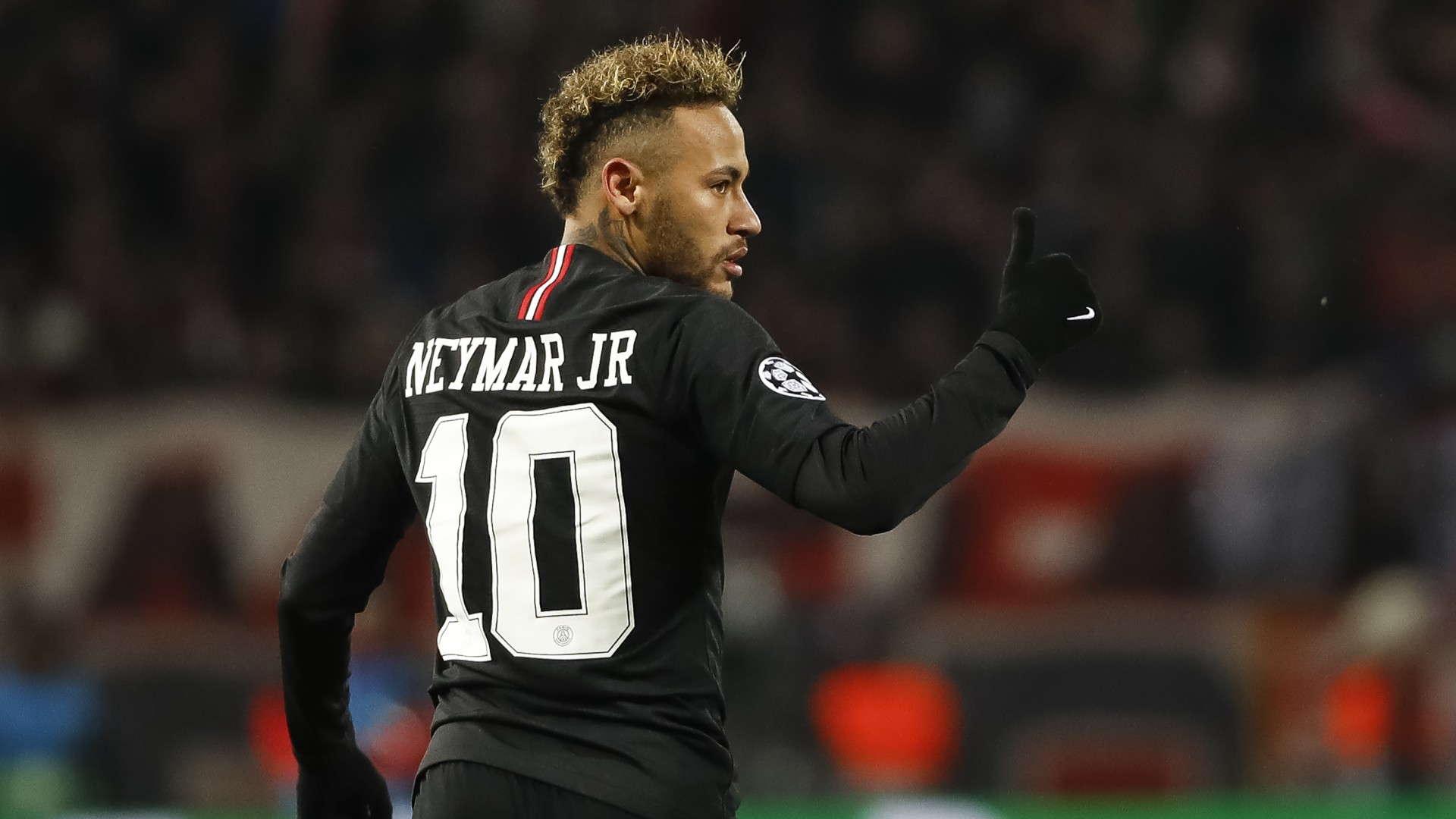 Bartomeu Mengecilkan Kemungkinan Neymar Kembali
