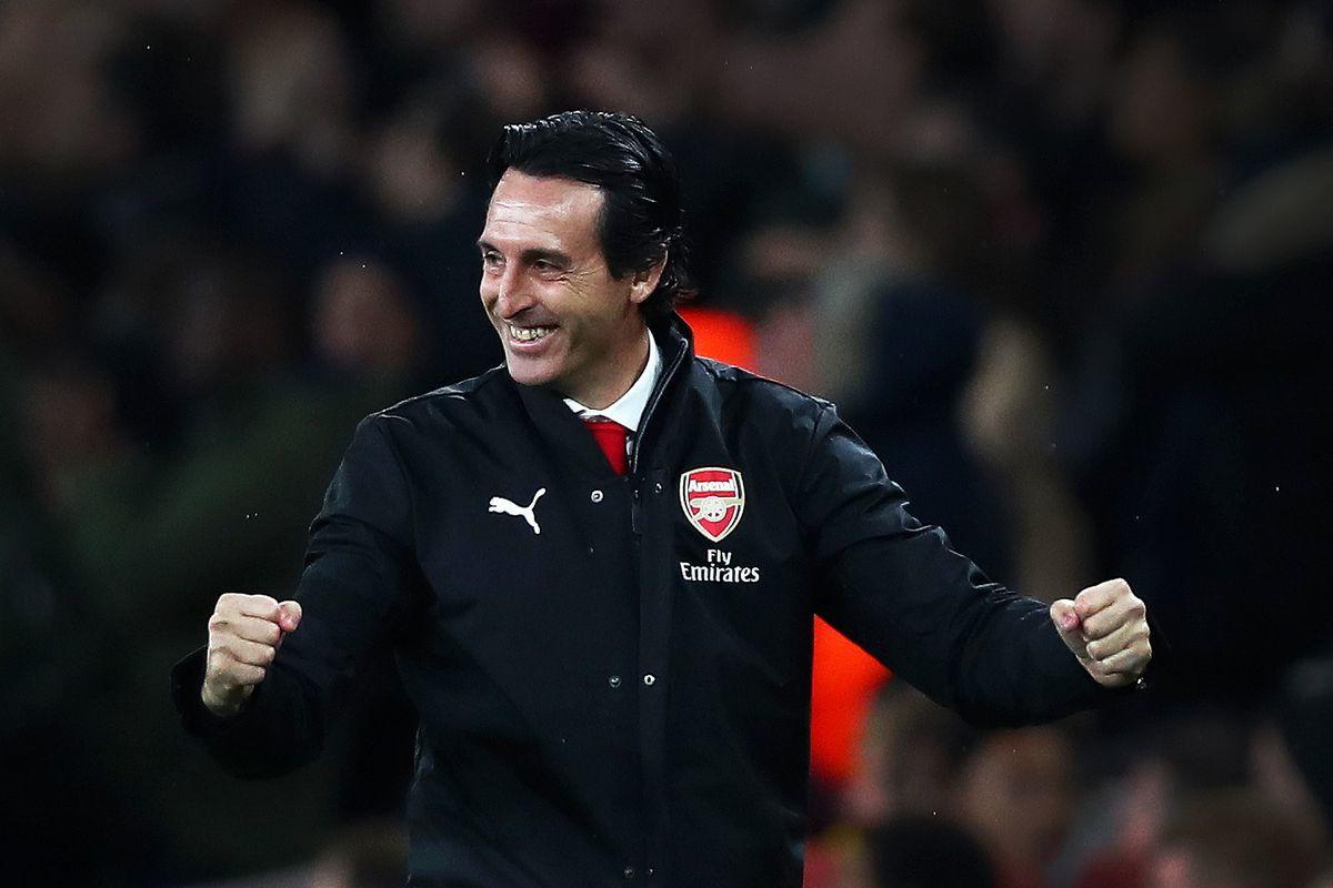 Unai Emery Merasa Bahwa Arsenal Belum Beruntung
