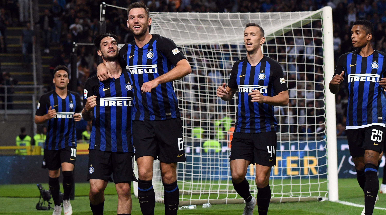 Djorkaeff : Hanya Inter Yang Bisa Lawan Juventus