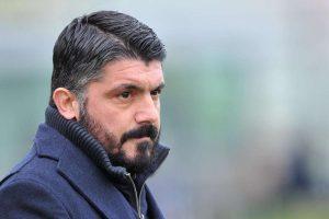 Gennaro Gattuso : AC Milan Harus Tetap Tenang