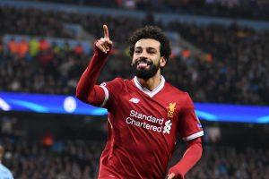 Mohamed Salah Menolak Penghargaan MOTM