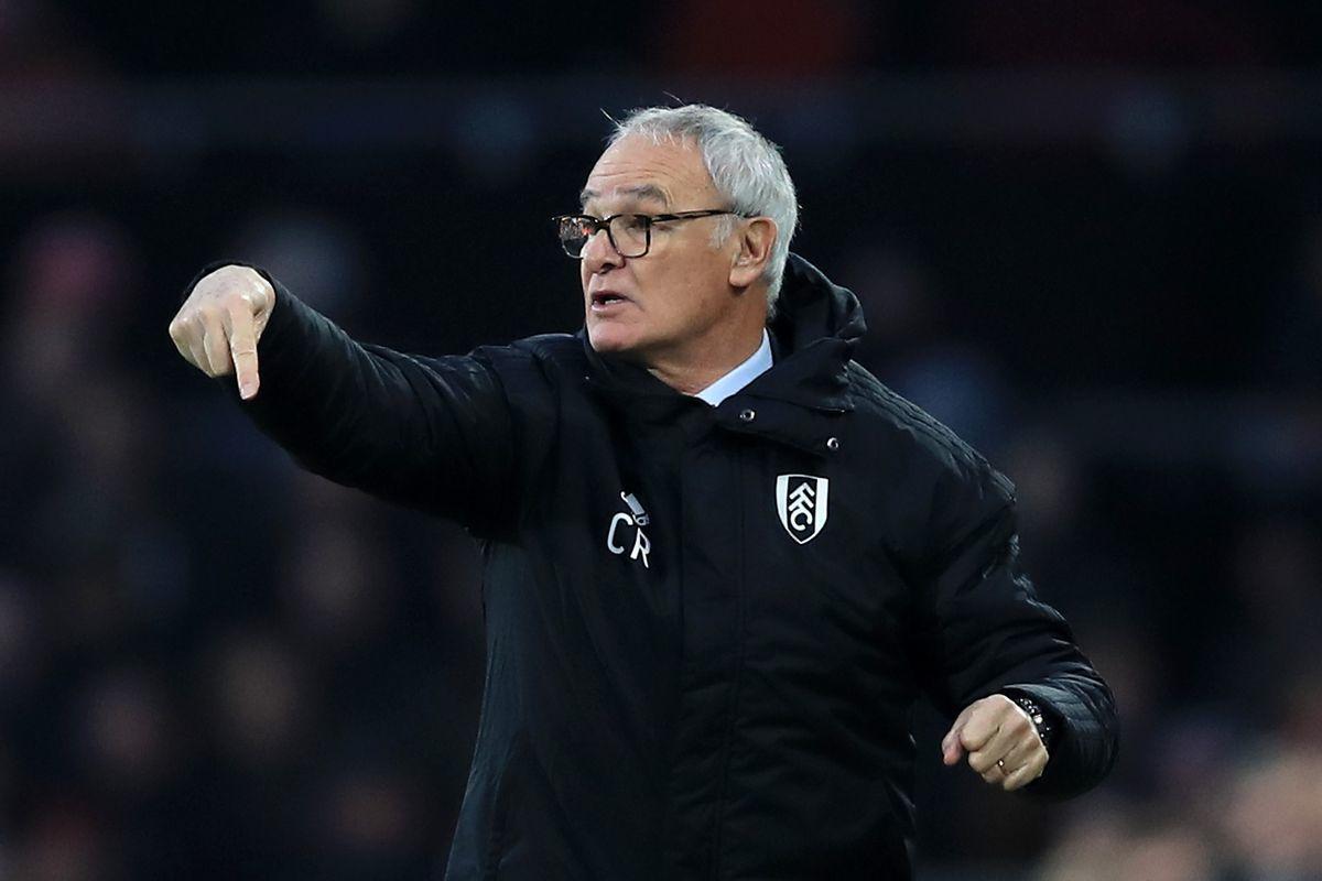 Okazaki : Ranieri Dapat Membantu Fulham Bertahan Di EPL