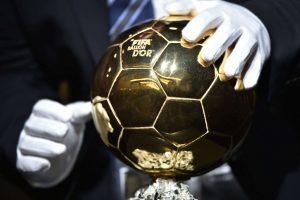 Luka Modric Meraih Ballon d'Or 2018