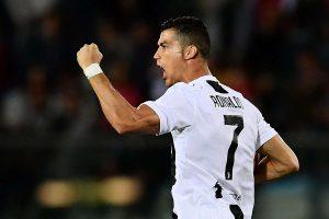 "Gattuso : Cristiano Ronaldo ""Mesin Sempurna"""