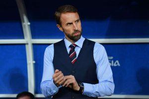 Southgate : Saya Sangat Bangga Menjadi Manajer Inggris