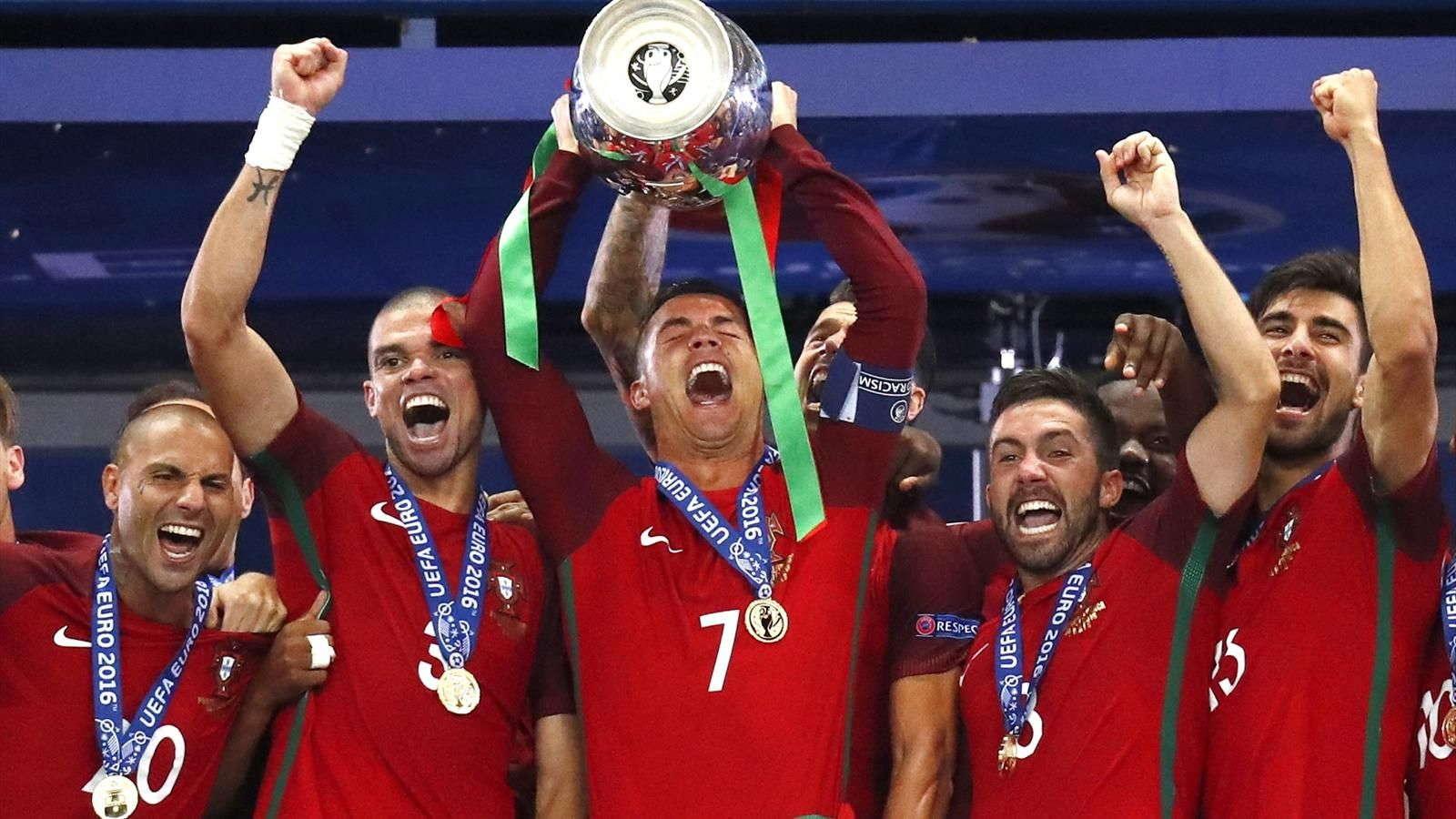 Hasil Undian Kualifikasi Euro 2020