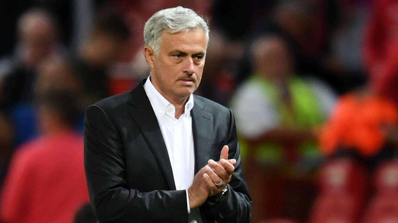 Mourinho : Kami Tidak Butuh Keajaiban Untuk Masuk 4 Besar