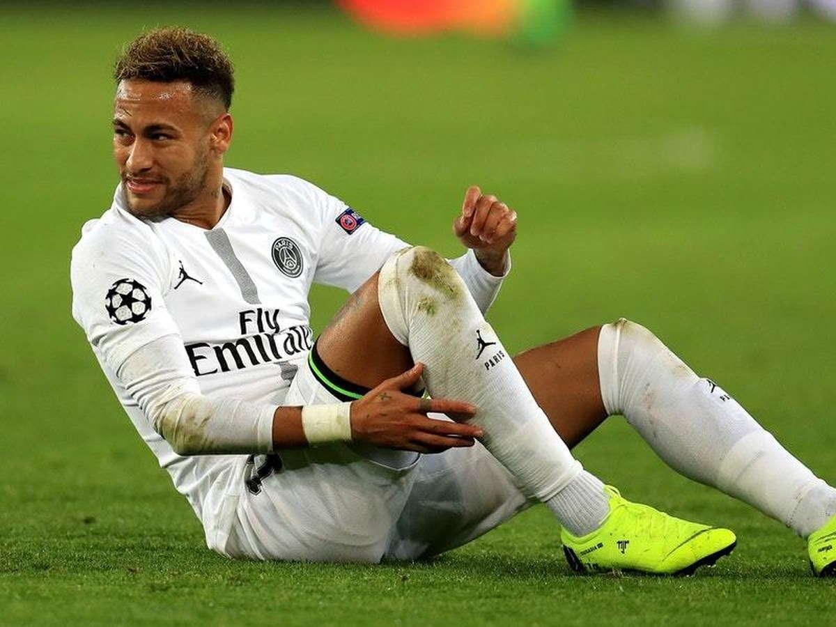 Tuchel Berharap Neymar Fit Hadapi Red Star