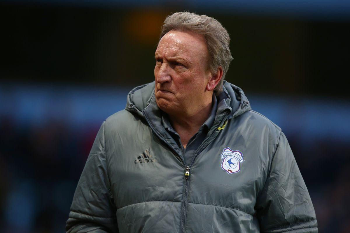 Manajer Cardiff City yakni Neil Warnock mengakui tetap yakin Cardiff dapat mengambil poin di Premier League meski kalah dari West Ham.