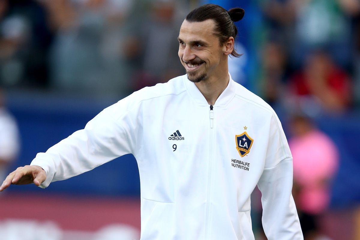 AC Milan Gagal Untuk Mendatangkan Kembali Ibrahimovic