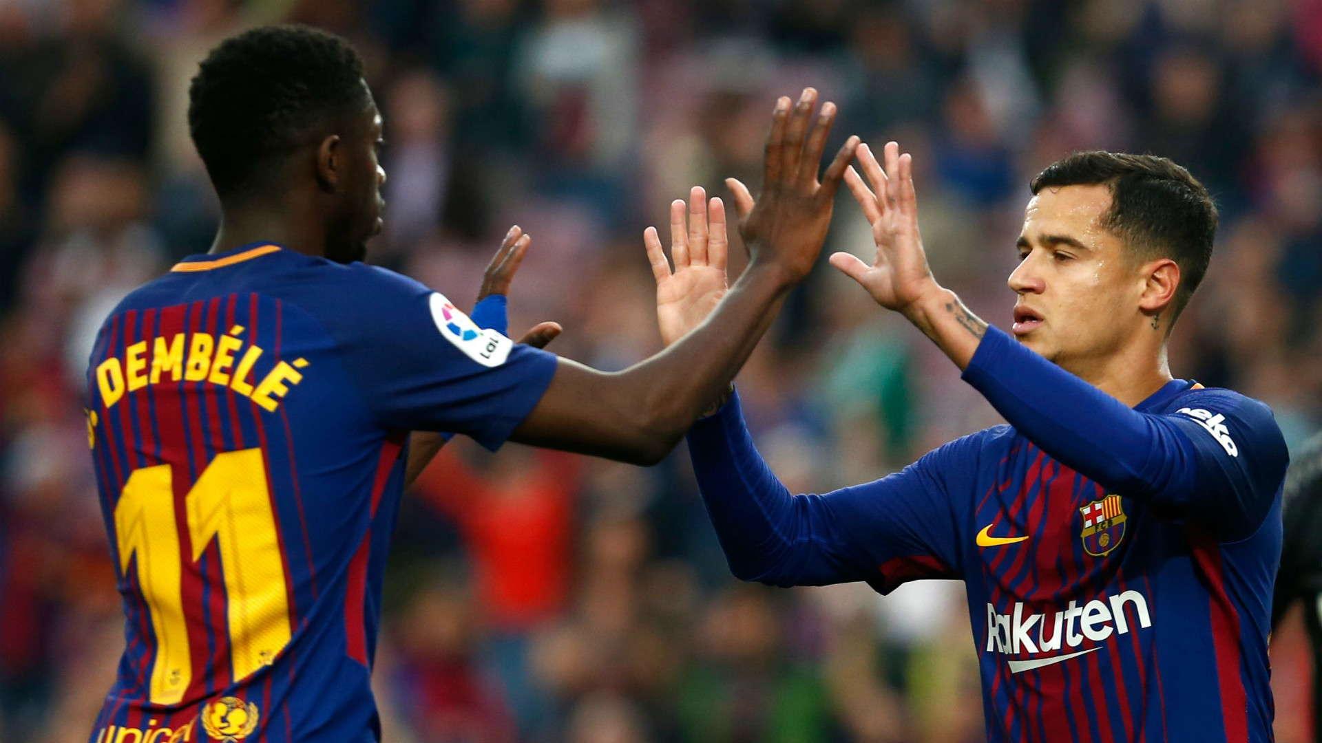Valverde : Coutinho Dan Dembele Pemain Penting