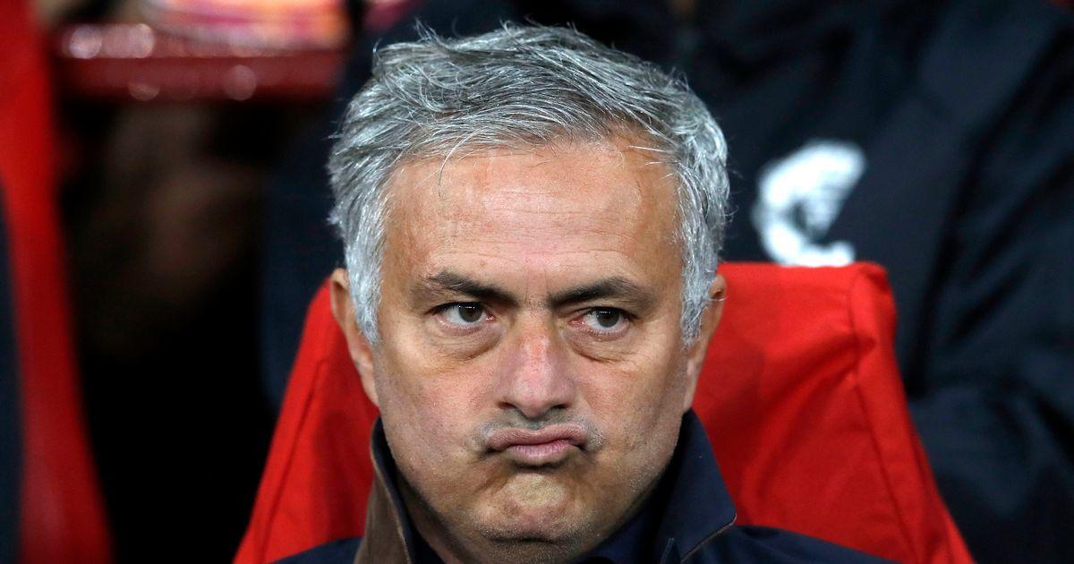 Jose Mourinho Tegaskan MU Akan Berakhir Di 6 Besar EPL
