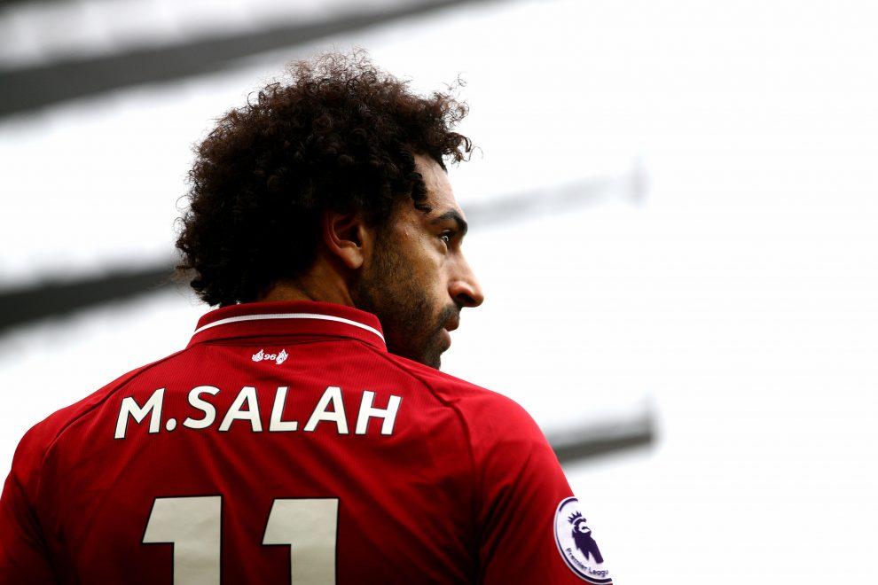 Mohamed Salah : Saya Bertekad Untuk Memenangkan Trofi