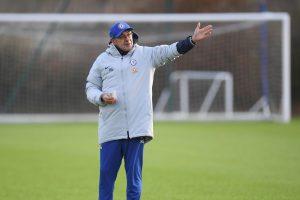 Maurizio Sarri Ingin Tunjukkan Kesalahan Tiap Pemain