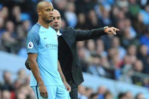 Guardiola Berharap Kompany Bertahan di Manchester City