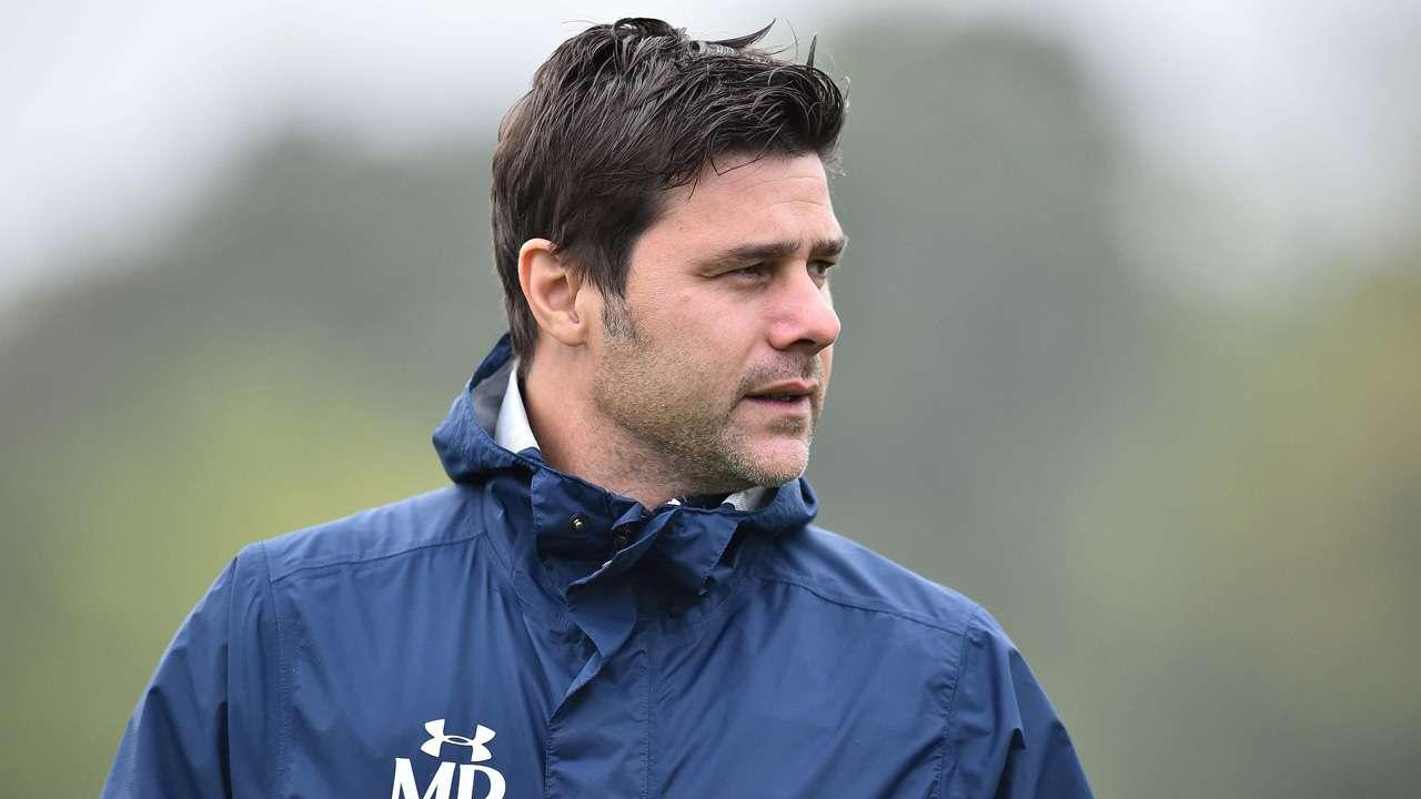 Pochettino : Ambisi Tottenham Hotspur Bukan FA Cup