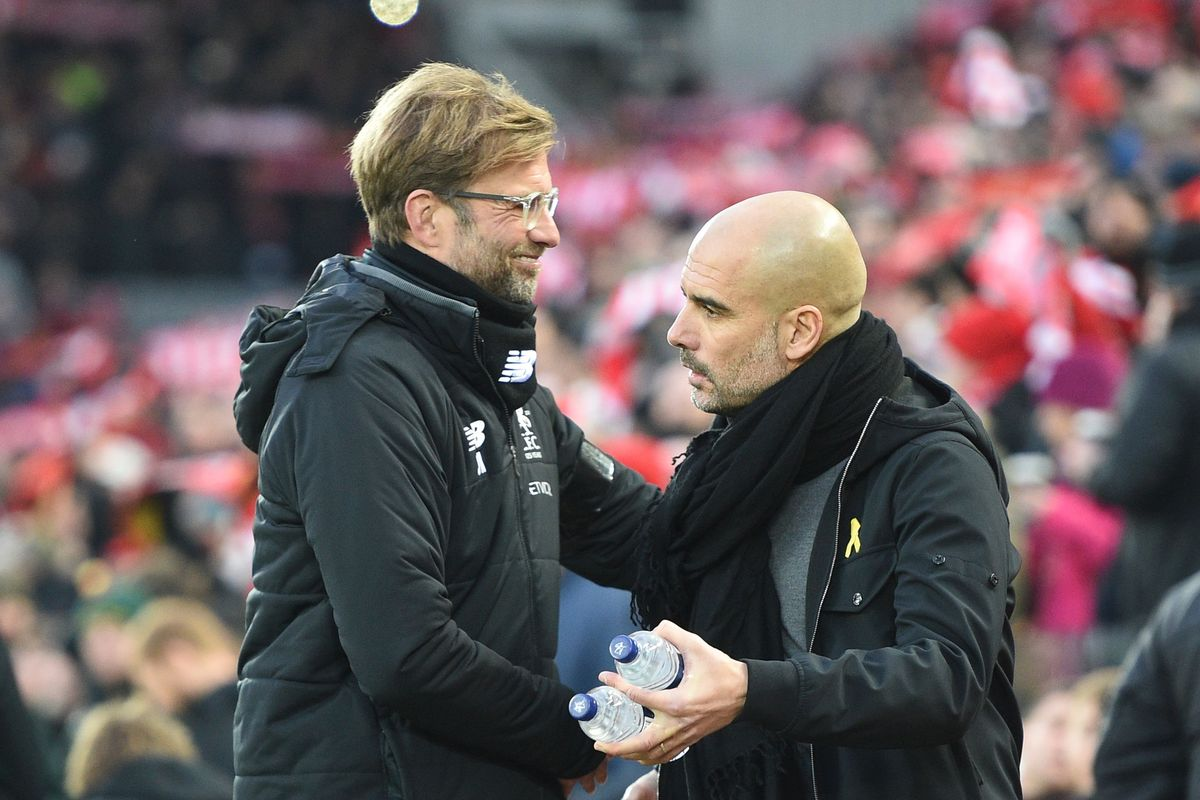Graeme Souness : Liverpool Masih Terdepan