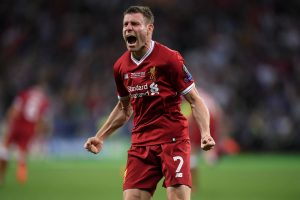James Milner : Liverpool Akan Segera Bangkit