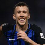 Arsenal Tertarik Datangkan Ivan Perisic Dari Inter Milan