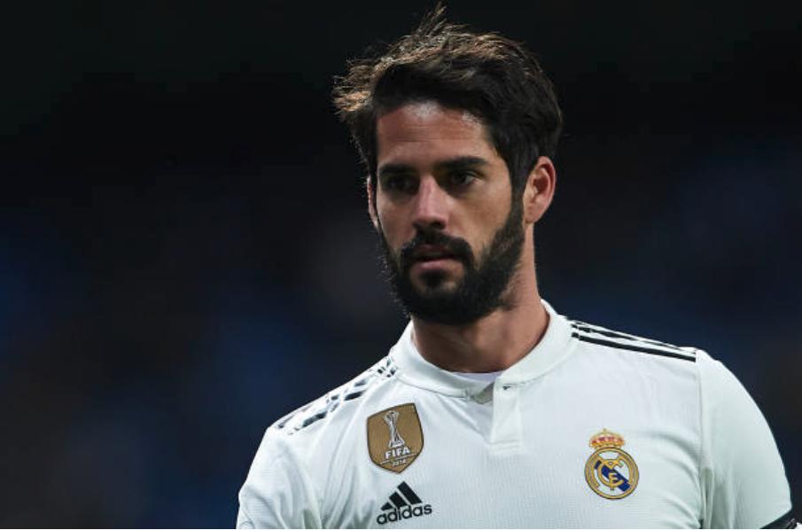 Nacho : Isco Penting Bagi Real Madrid