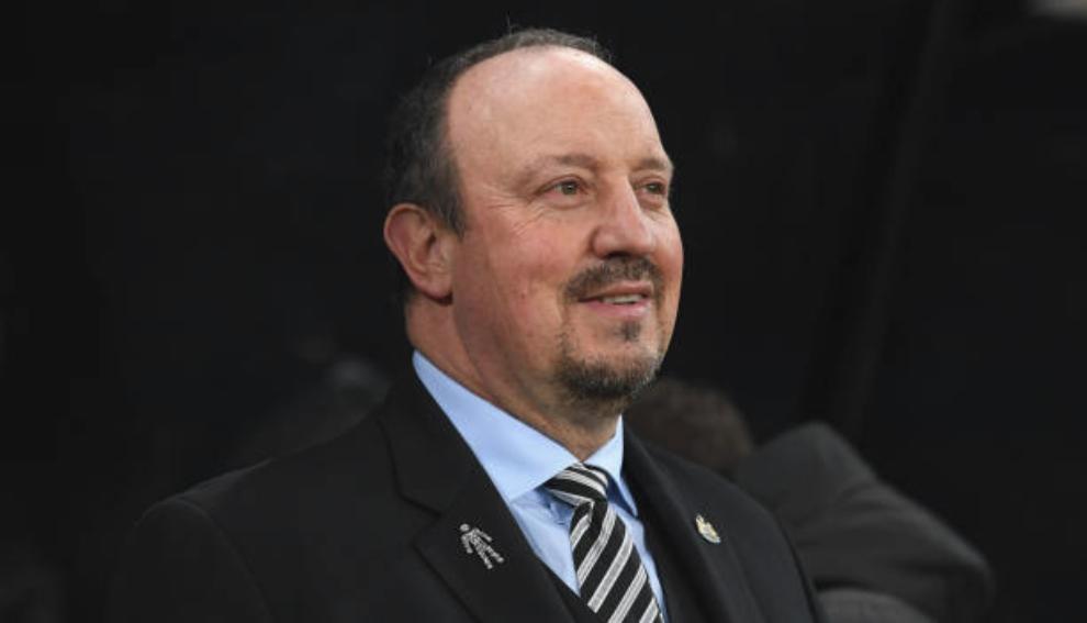 Rafael Benitez Akui Dirinya Mendapatkan Beberapa Tawaran