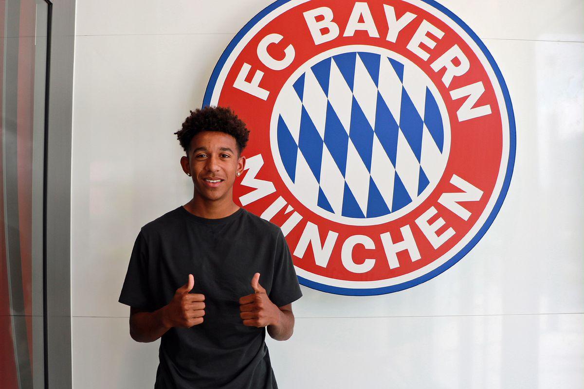 Bayern Munchen Datangkan Pemain Muda Dari MLS
