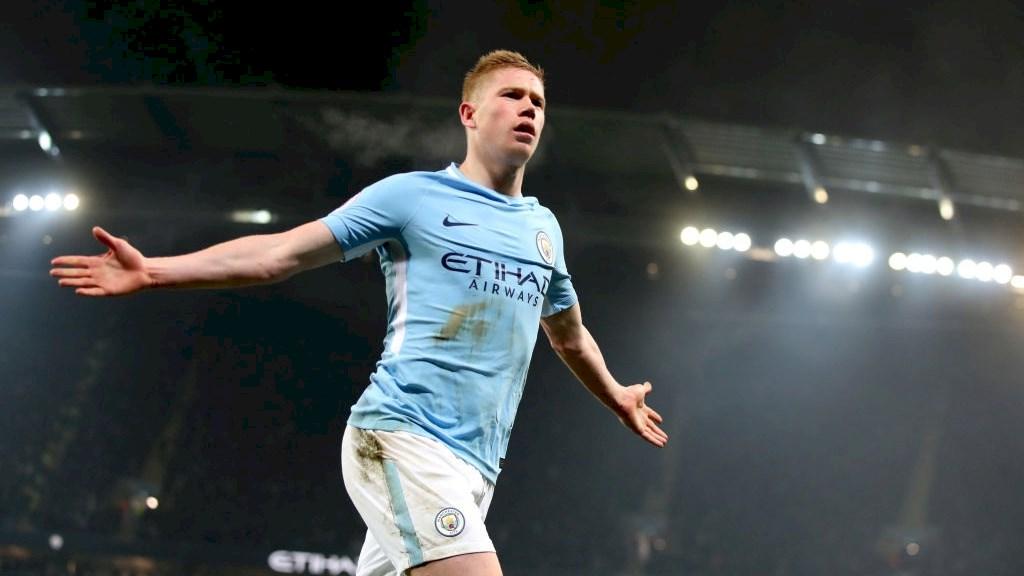 Guardiola : Kevin de Bruyne Bisa Bantu Manchester City
