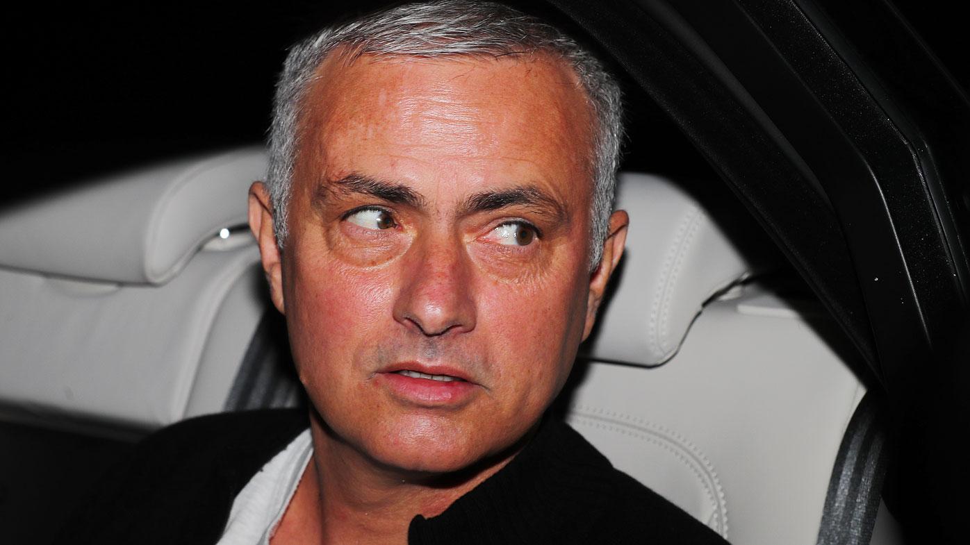 Jose Mourinho : Saya Telah Menolak Tiga Tawaran