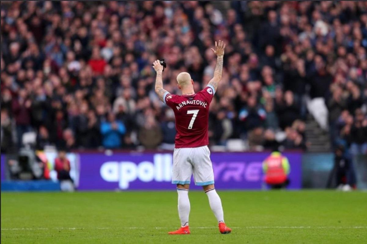 Odion Ighalo : Marko Arnautovic Harus Tinggalkan West Ham