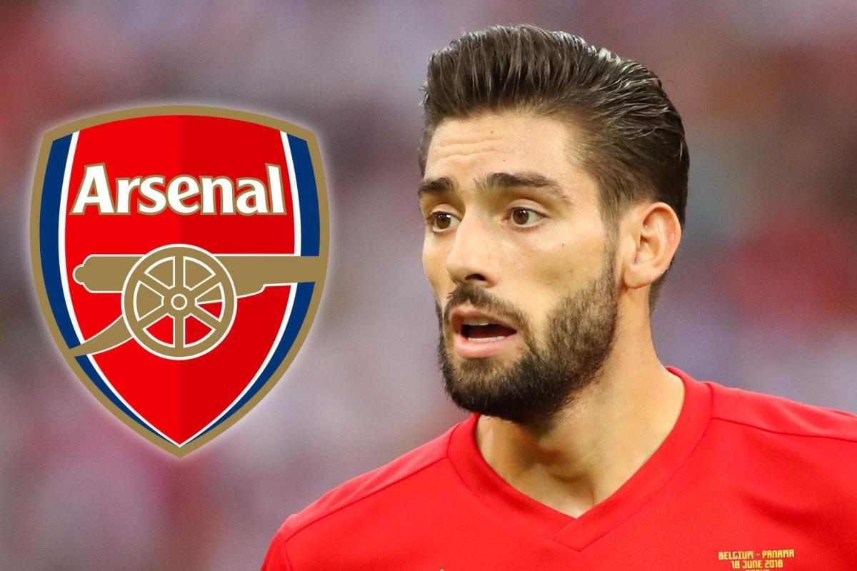 Arsenal Ditawarkan Yannick Carrasco?