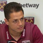 Valencia Tertarik Datangkan Javier Hernandez?