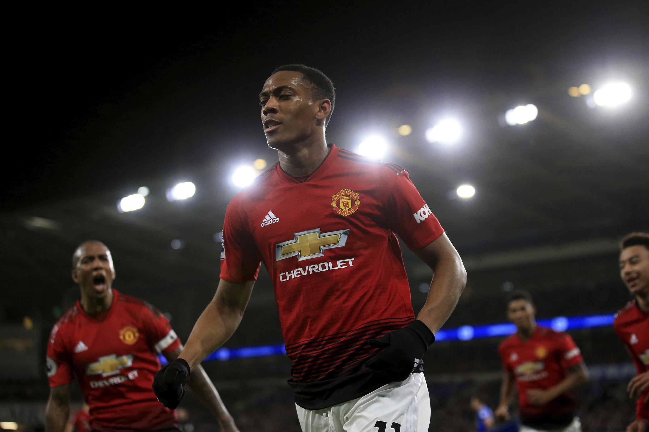 Matt Upson : Anthony Martial Masa Depan Manchester United