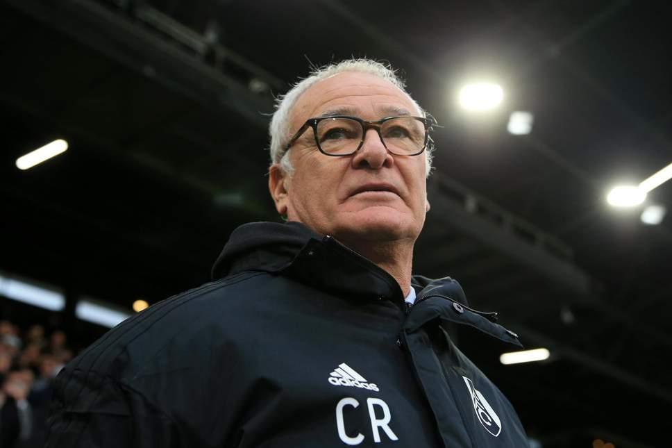 Ranieri : Fulham Akan Menang Lawan Brighton