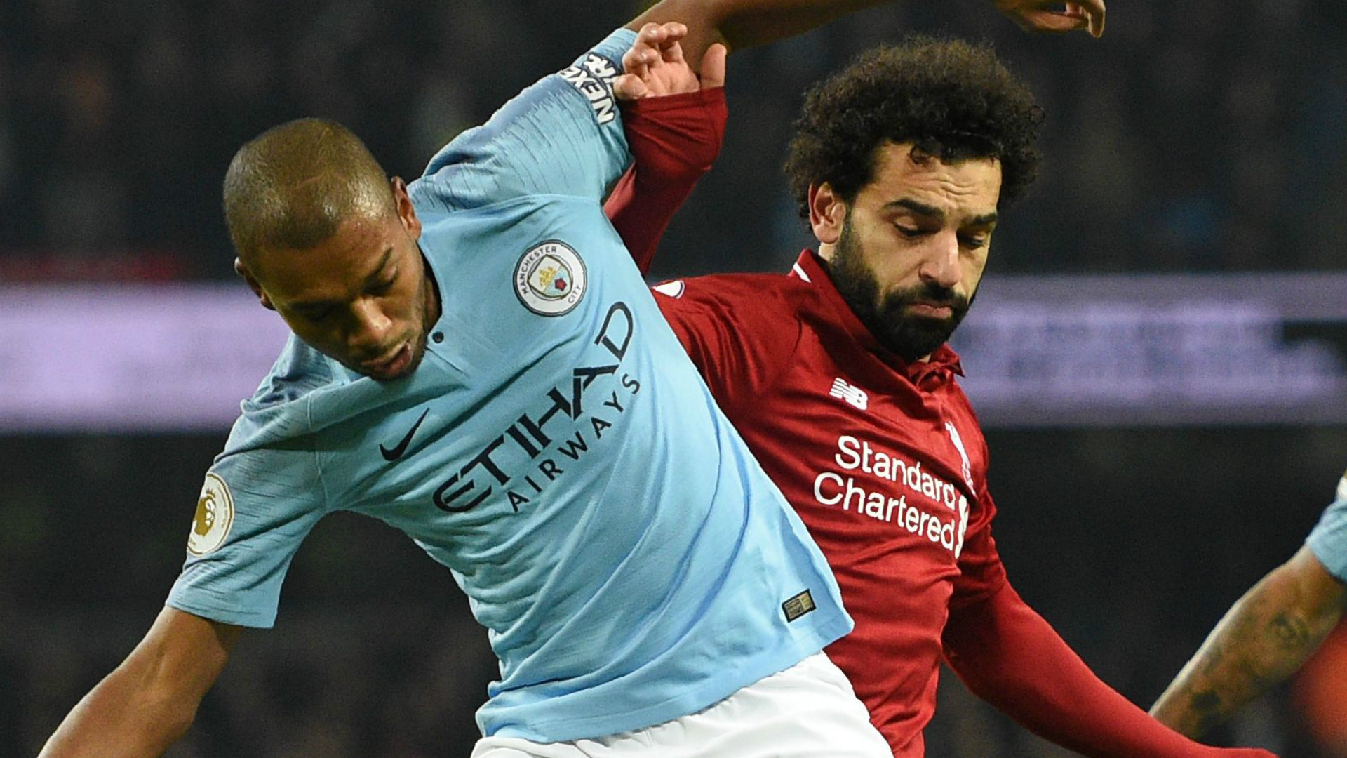 Fernandinho : Liverpool Kembali Dapat Tekanan