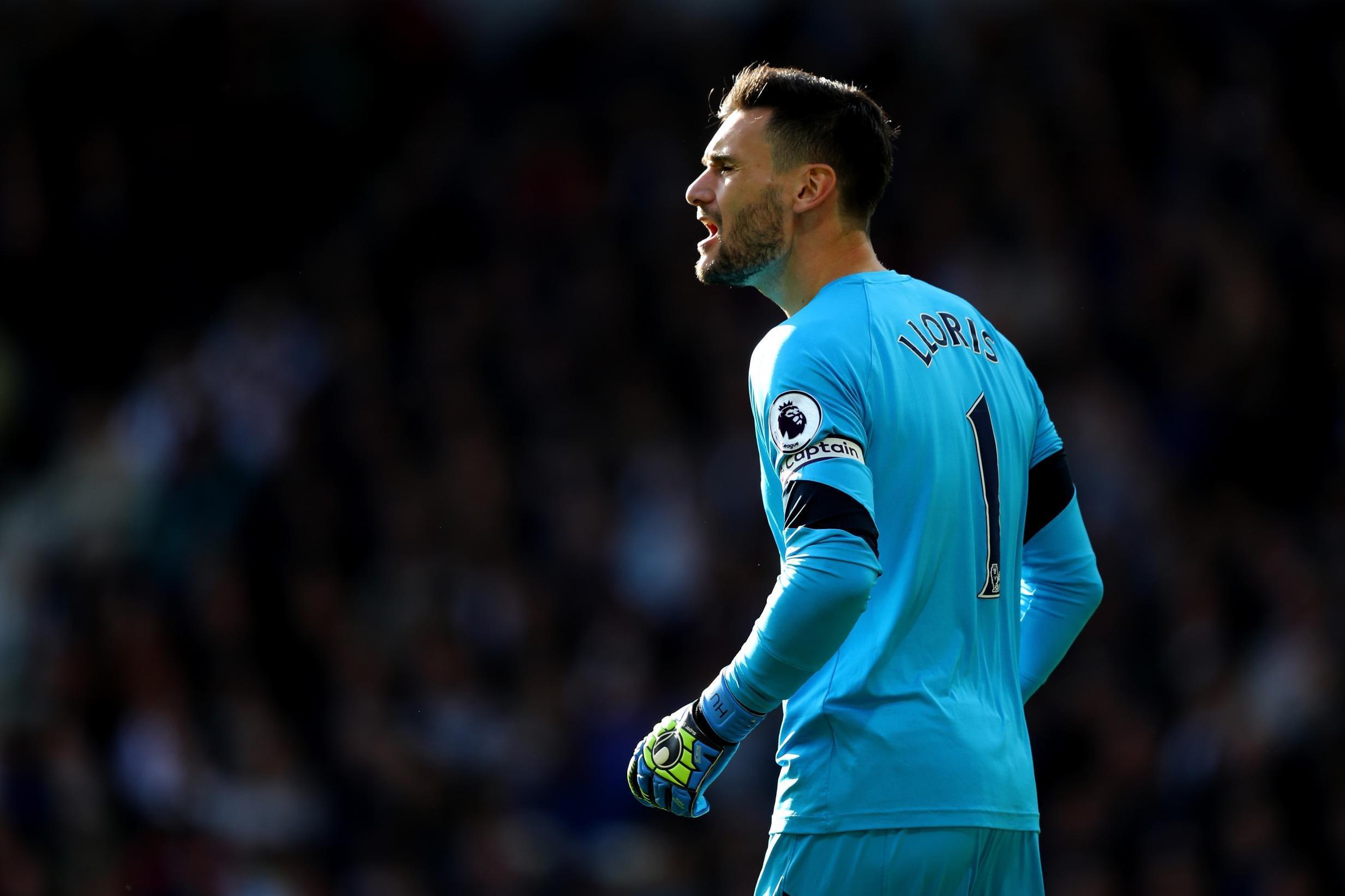 Lloris : Tottenham Hotspur Akan Finis di Empat Besar