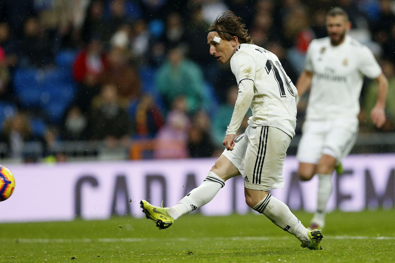 Luka Modric : Saya Ingin Tinggal Lebih Lama Di Madrid