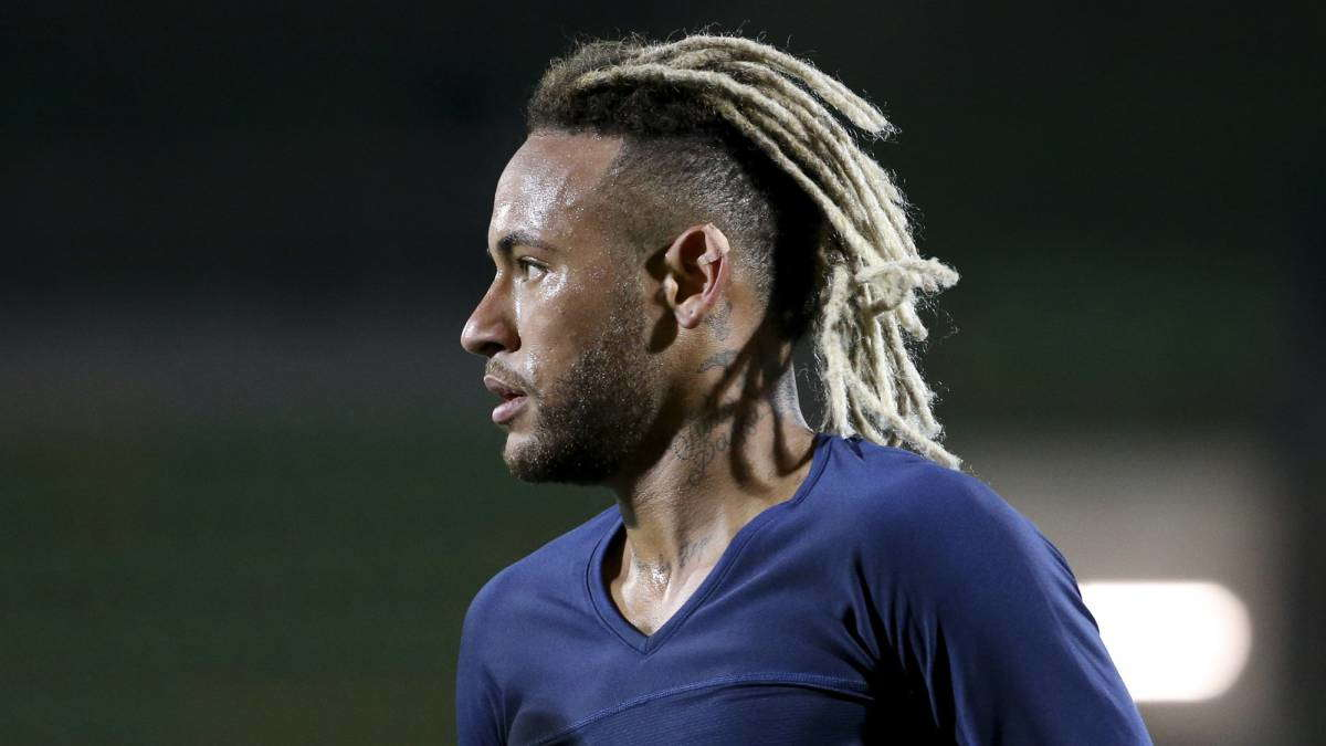 Thomas Tuchel : Neymar Bahagia Bersama PSG