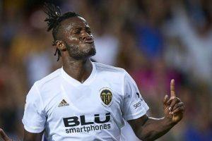 Monaco Mengkonfirmasi Pembicaraan Dengan Batshuayi