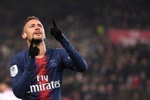Neymar : Selalu Ada Spekulasi Tentang Saya