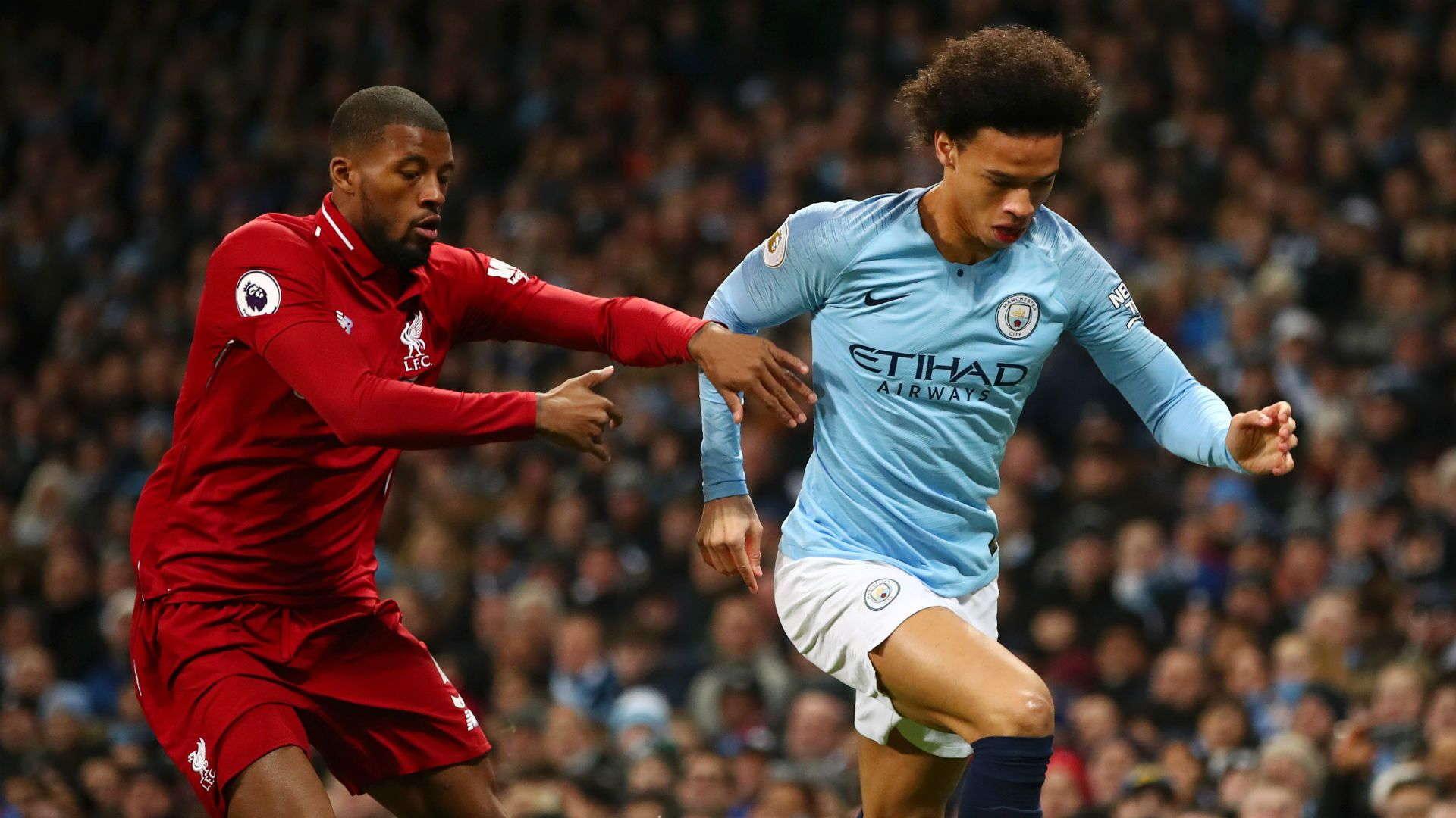 Wijnaldum : Liverpool Harus Tetap Percaya Diri