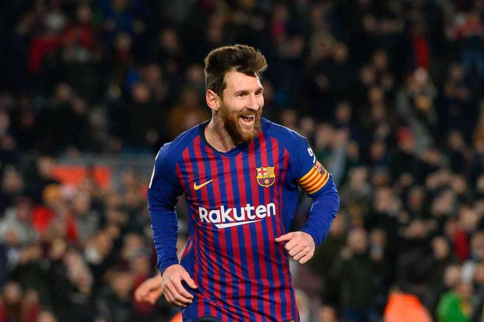 Valverde Akan Mainkan Lionel Messi Jika Sudah Fit