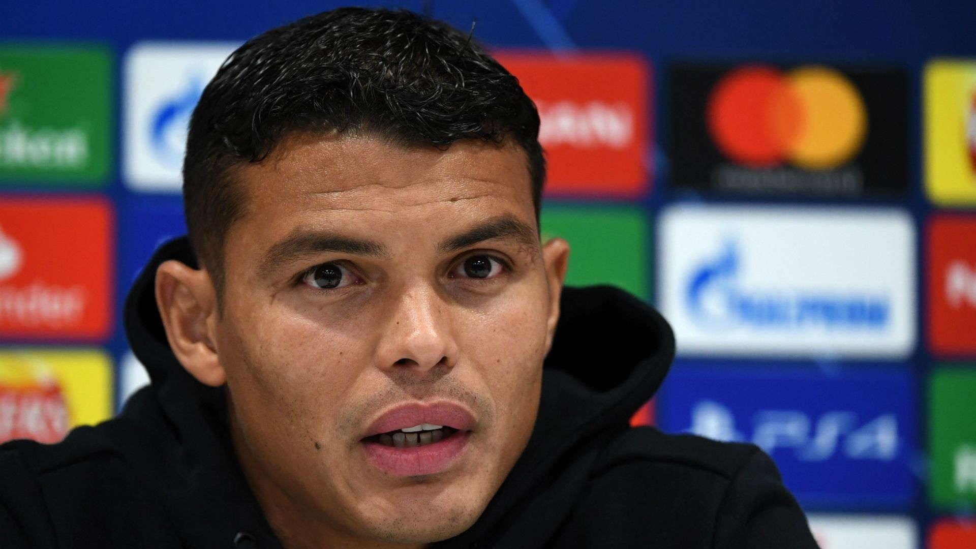 Thiago Silva Ingin Rabiot Bertahan Di PSG