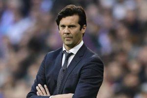 Solari : Saya Suka Gareth Bale Bermain Dengan Amarah
