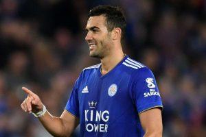 Vicente Iborra Bergabung Dengan Villarreal