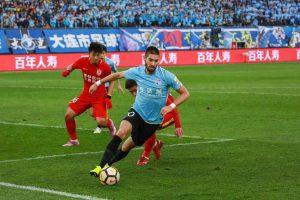 Milan Dan Inter Bersaing Datangkan Yannick Carrasco
