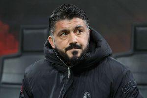 Gattuso : Kami Belum Siap Mainkan 2 Striker Bersama