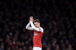 Ramsey Menjadi Pemain Wales Dengan Gaji Tertinggi
