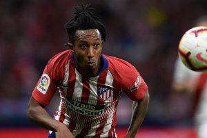 Monaco Meminjam Gelson Martins Dari Atletico