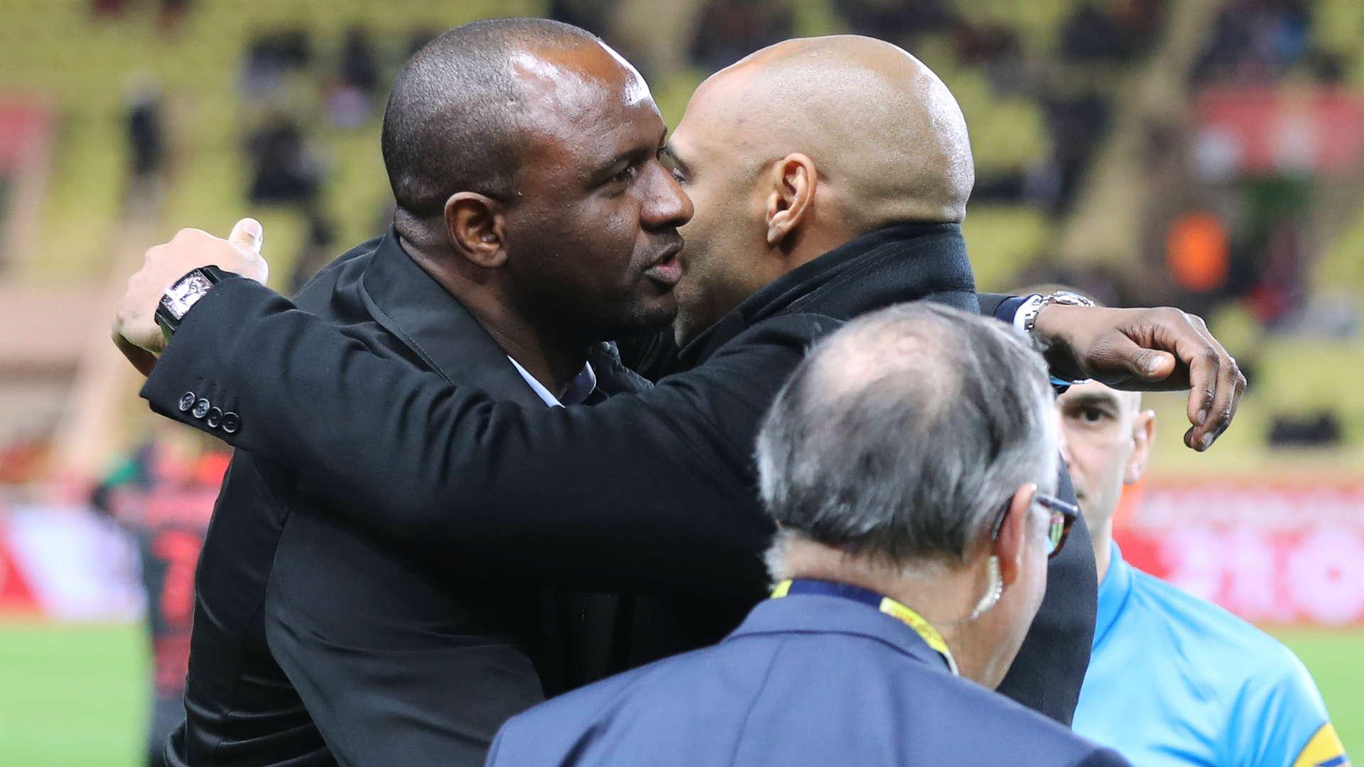 Henry : Sangat Aneh Hadapi Patrick Vieira